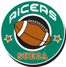 SUECA RICERS